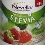 Nevella Streusüße