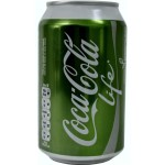 Cola mit Stevia