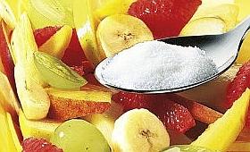 zuckerersatz zum backen